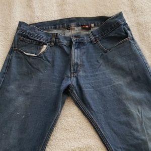 Men Jeans Size 36